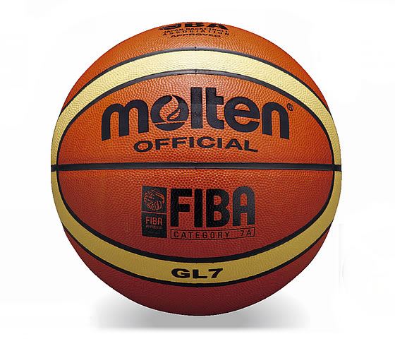 molten バスケットボール 国際認...