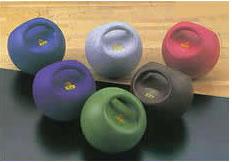 グリップメディシンボール 1.0kg